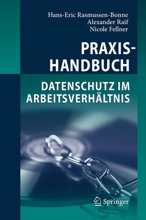 Praxishandbuch Datenschutz im Arbeitsverhaeltnis