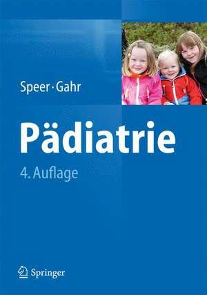 Paediatrie