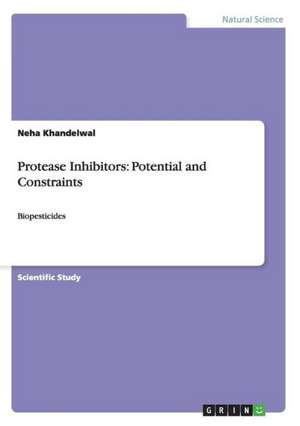 Protease Inhibitors: Potential and Constraints de Neha Khandelwal