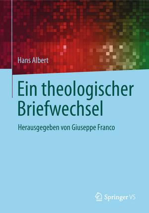 Ein theologischer Briefwechsel
