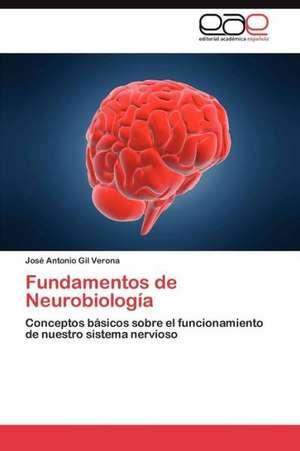 Fundamentos de Neurobiologia