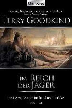 Die Legende von Richard und Kahlan 02 de Terry Goodkind