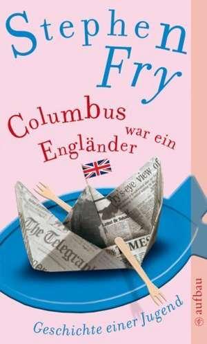 Columbus war ein Englaender