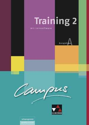 Campus A Training 2 mit Lernsoftware