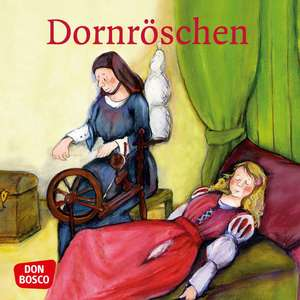 Grimm, B: Dornröschen