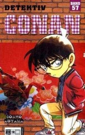 Detektiv Conan 57