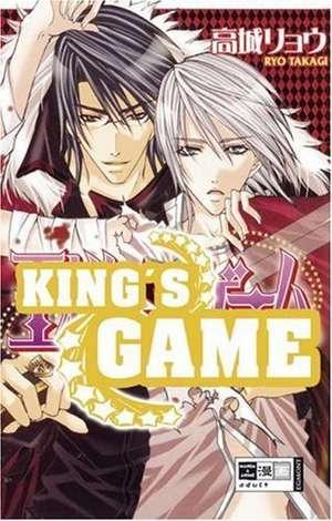 King's Game - Ousama Game