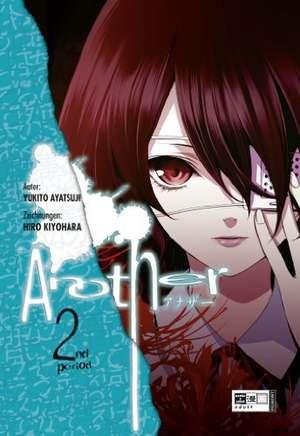 Another 02 de Yukito Ayatsuji