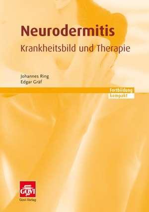 Neurodermitis - Krankheitsbild und Therapie