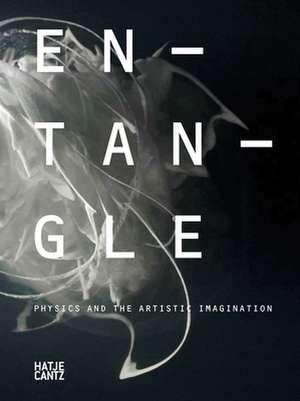 Entangle de Ariane Koek