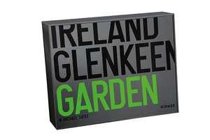 Ireland Glenkeen Garden