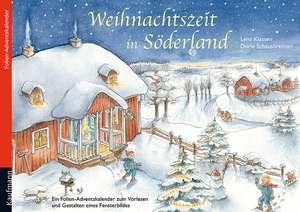 Weihnachtszeit in Soederland