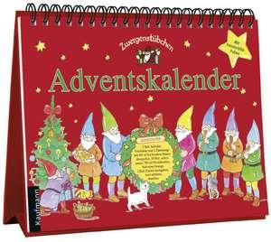 Zwergenstuebchen Adventskalender