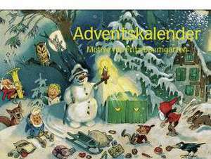 Nostalgie im Advent