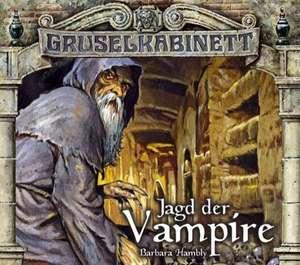 Gruselkabinett Folge 32 und 33. Jagd der Vampire