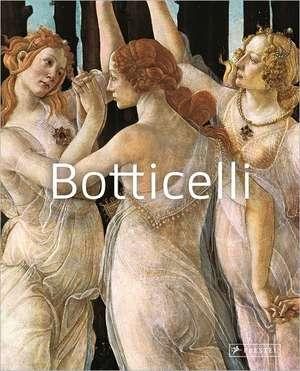 Botticelli imagine