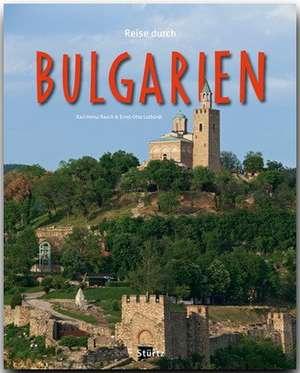 Reise durch Bulgarien