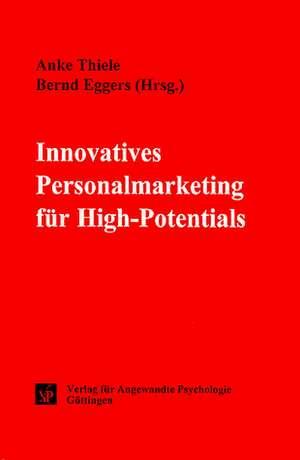 Innovatives Personalmarketing