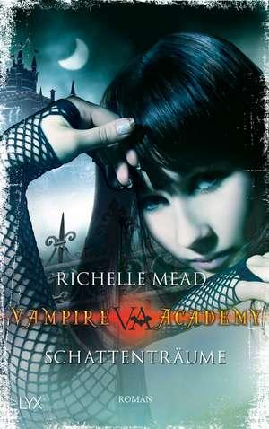 Vampire Academy 03