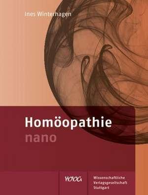 Homoeopathie nano