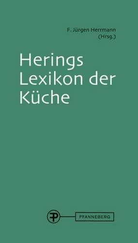 Herings Lexikon der Kueche