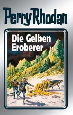 Perry Rhodan 58. Die Gelben Eroberer