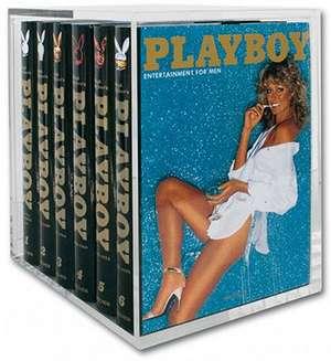 Hugh Hefners Playboy