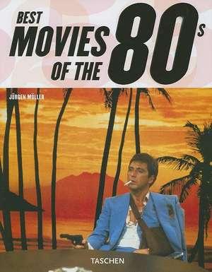 Best Movies of the 80's de Jurgen Muller