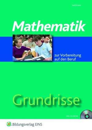 Grundrisse Mathematik