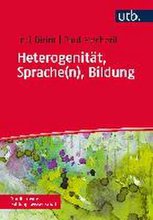 Heterogenitaet, Sprache(n), Bildung