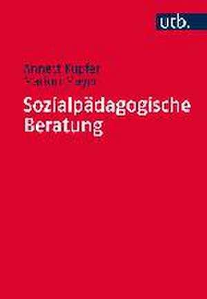 Sozialpaedagogische Beratung