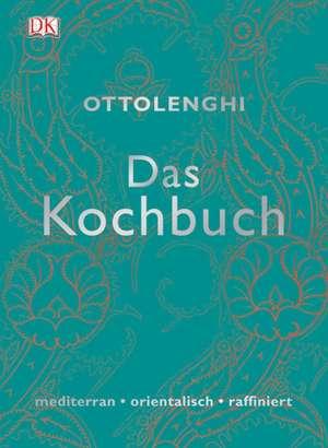 Das Kochbuch de Yotam Ottolenghi