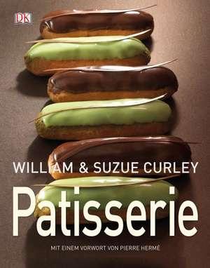 Patisserie de William Curley