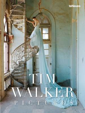 Tim Walker Pictures (Alternative Edition)