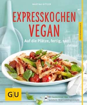 Expresskochen Vegan