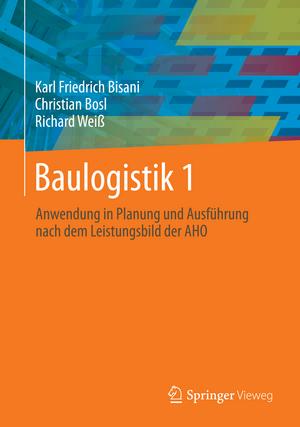 Baulogistik 1