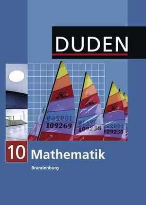 Mathematik 10 Lehrbuch Brandenburg Oberschule
