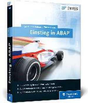 Einstieg in ABAP de Karl-Heinz Kühnhauser