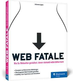Web Fatale de Johannes Ippen