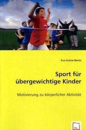 Sport fuer uebergewichtige Kinder