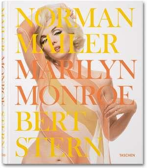 Norman Mailer/Bert Stern: Marilyn Monroe de Norman Mailer