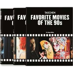 Favorite Movies of the 90s, 2 Vol.
