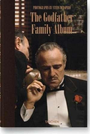 The Godfather Family Album (TASCHEN)