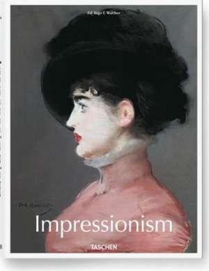 Impressionism de INGO F WALTHER