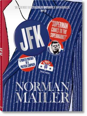 Norman Mailer imagine