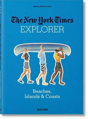 New York Times Explorer. Beaches, Islands & Coasts