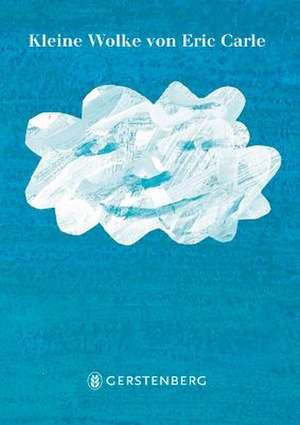 Kleine Wolke de Eric Carle