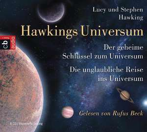 Hawkings Universum de Lucy Hawking