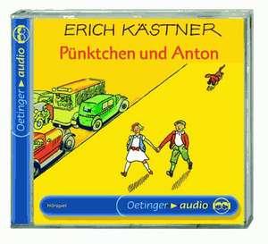 Puenktchen und Anton. CD