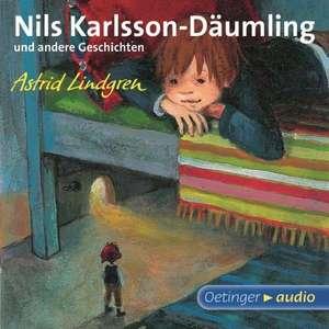 Nils Karlsson-Daeumling und andere Geschichten